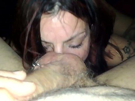 Amateur Wife Butt Plug Fuck